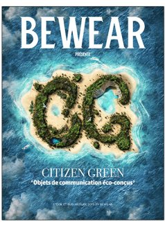 Catalogue bewear/citizen green 2018