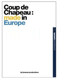E-Catalogue Coup De Chapeau 2018-2019
